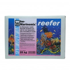 HW-Marinemix Reefer Salt Mix 160 Gallons