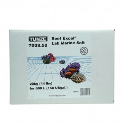 Reef Excel Lab Marine Salt Mix (44 lb bag)