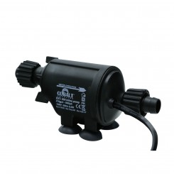 E-X-T 800 Inline Pump