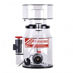 "Super Reef Octopus SRO-6000SSS 12"" Space Saver Protein Skimmer"