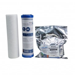 4 Stage Value Replacement Filter Kit
