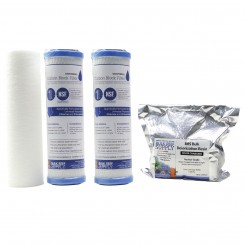 5 Stage RO/DI Replacement Filter Kit