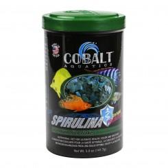 Spirulina Flakes Fish Food