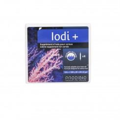 Iodi+ Iodine