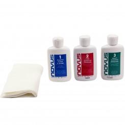 Plastic & Acrylic Polish Kit - 2 oz