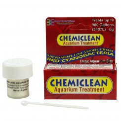 Chemi Clean Red Cyano Remover - Powder
