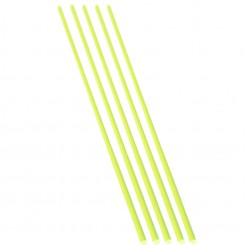 Acrylic Coral Pointer (Green) - 5 Pack