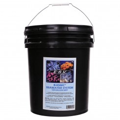 B-Ionic Seawater System Salt Mix - ESV