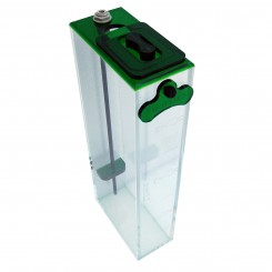 3.5L Emerald Dosing Container