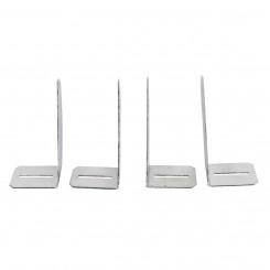 Slim Line T5/LED Brackets