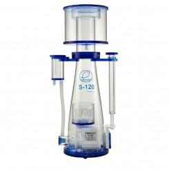 S-120 Space Saving G4 Protein Skimmer