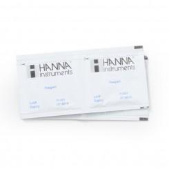 HI702-25 Copper High Range Reagents (25 Pack)