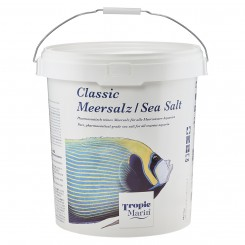 Classic Sea Salt Mix