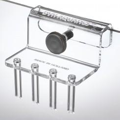 Dosing Pump Hose Connector & Holder