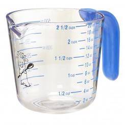 20oz Mr. Chili Salt Measuring Cup - BRS