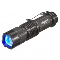 Scope Blue LED Flashlight