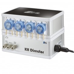 KH Director with Black 2.1 SA 4-Pump Doser