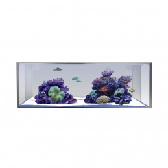 30 NUVO Fusion Micro Long AIO Aquarium (Tank Only)