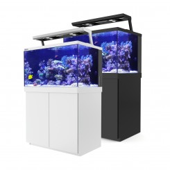 Max S-400 LED Complete Reef System (105 Gal)
