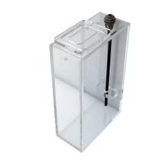 2.5L Crystal Dosing Container