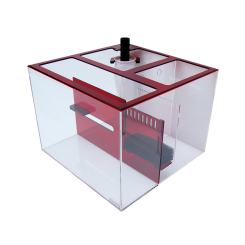 Ruby Cube Sump 20