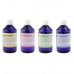 Coral System - 500 mL Package