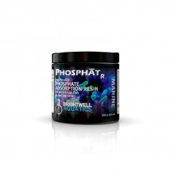 PhosphatR - Regenerable Phosphate Adsorption Resin