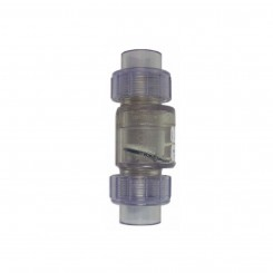 True Union Check Valve