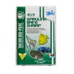 Bio-Pure Frozen Spirulina Brine Shrimp