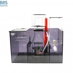 120 Sump & Skimmer Filtration System (OPEN BOX)