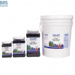 BRS Bulk Small Particle Lignite Aquarium Carbon