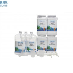 BRS 2 Part Total Package Recipe 2 Large - Lowers pH - use if pH is 8.4+