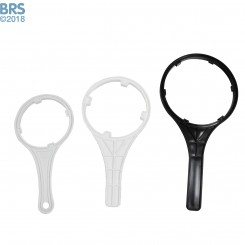 Wrench for Reverse Osmosis Canister