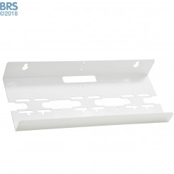 """Triple Bracket for Standard 10"""" Canisters (U Style)"""