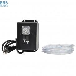 BRS Drew's Doser Peristaltic Dosing Pump