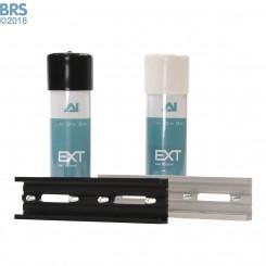"12"" Black EXT Rail (OPEN BOX)"