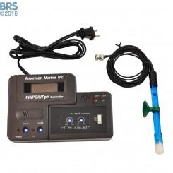 pH Controller (OPEN BOX)