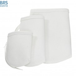 BRS Felt Filter Sock with Draw String