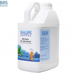 BRS Color Changing Medical Grade CO2 Absorbent