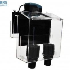 Deluxe CS102 with Lid and Aqua Lifter - CPR Aquatics