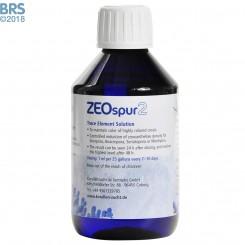 ZEOspur 2 (250 mL) - Korallen-Zucht