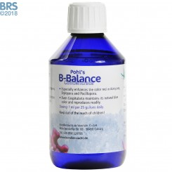 Korallen-Zucht Pohl's B-Balance 250 mL and 500 mL