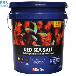 Red Sea Aquarium Salt Mix 175 Gallon