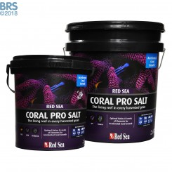 Red Sea Coral Pro Salt Mix