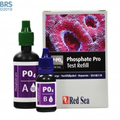 Red Sea Phosphate Pro Reagent Refill Kit