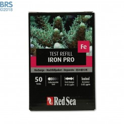 Red Sea Iron Pro Reagent Refill Kit