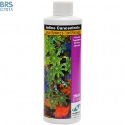 Iodine Concentrate 250 mL - Two Little Fishies