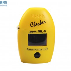 Hanna Checker Ammonia Low Range Checker for Fresh Water