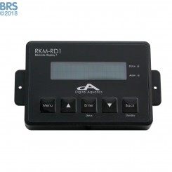 ReefKeeper RD1 Remote Display 1 - Digital Aquatics