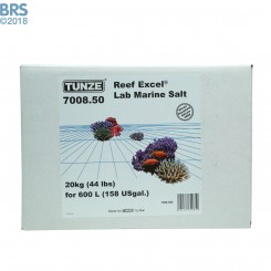 Tunze Reef Excel Lab Marine Salt 44 lbs. bag